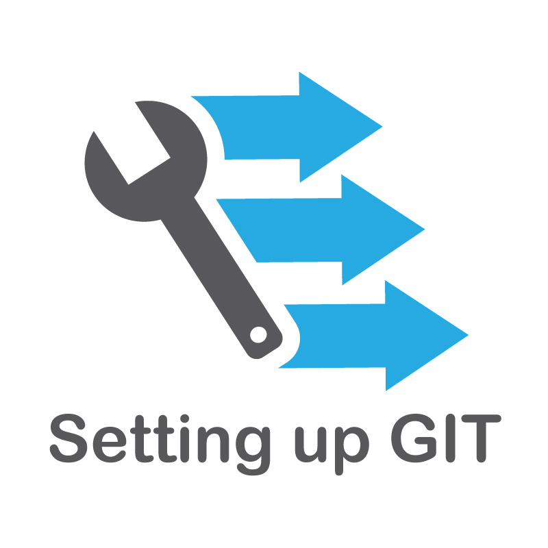 Image of Setting Up GIT