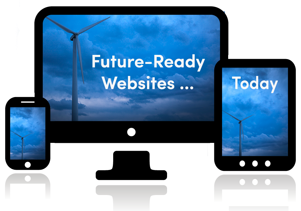 Teresa Light Future Ready Websites ... Today